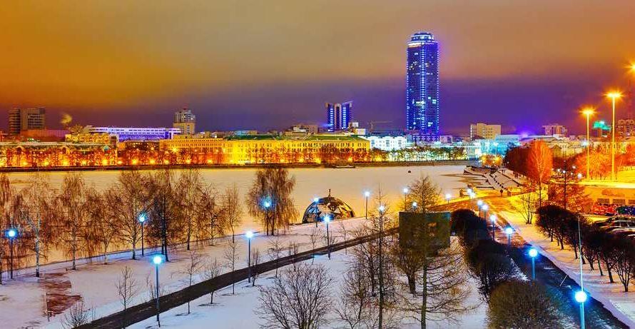 Какая будет зима 2022 года в Екатеринбурге
