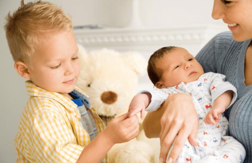 Выплаты на второго ребенка в 2022 году