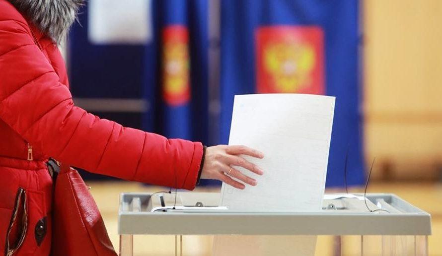 Какие выборы будут в 2021 году в России