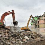 График сноса домов по реновации 2020-2021 в Москве
