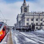 Какая будет зима 2020-2021 года в Волгограде