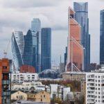 Расширение Москвы в 2021 году