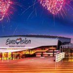 Евровидение в 2021 году