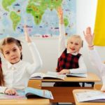 Школьные каникулы 2020-2021 в Украине