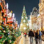 Когда украсят Москву к Новому году 2021