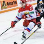 Молодежный ЧМ по хоккею 2021 года