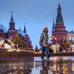 Куда сходить на новогодние праздники 2021 в Москве