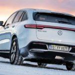 Новинки Mercedes-Benz 2020-2021 года