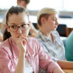 Поступление в 10 класс на 2020-2021 учебный год