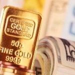 Прогноз цен на золото на 2021 год
