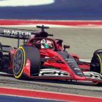 Формула-1 в 2021 году