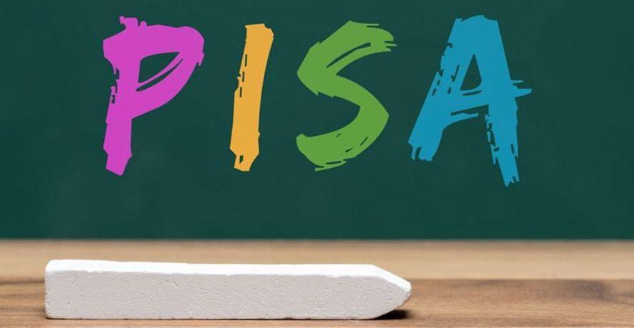 Исследование PISA-2021