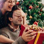 Что подарить мужу на Новый год 2021