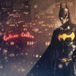 Фильм Бэтмен (2021)