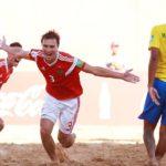 Чемпионат мира по пляжному футболу 2021